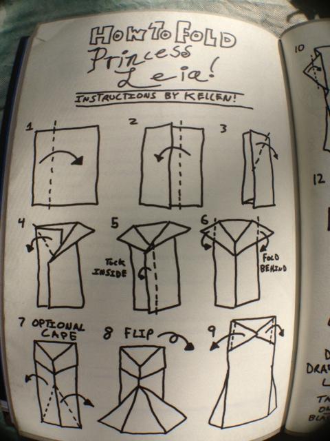 photo 1 origami yoda
