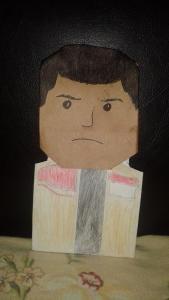 LandoCalrissian96 - Finn