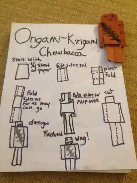 pin origami star wars ships 21 pics 187 stickboy photos on