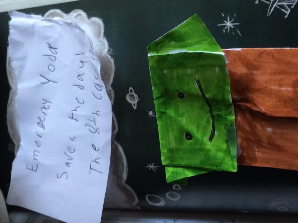 the 8th origami yoda book origami yoda