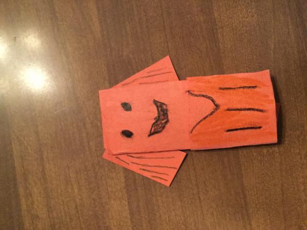 origamesa jar jar binks origami yoda