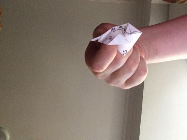 post 1 salacious b crumb origami yoda