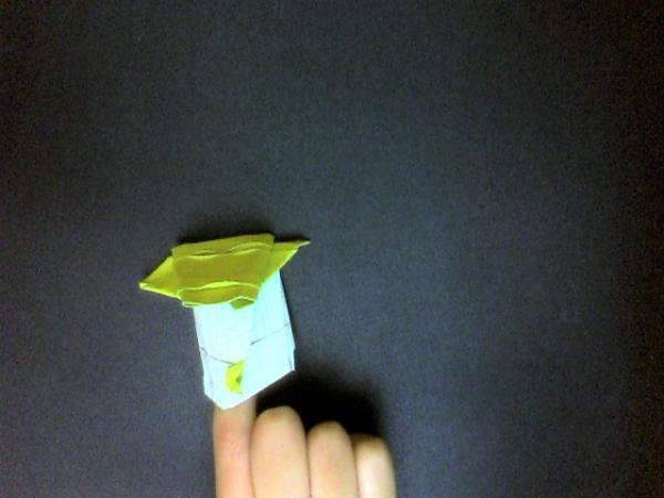 the origami yoda teaser origami yoda