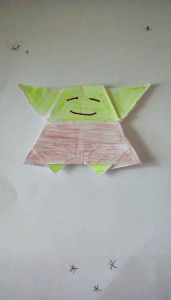 origami yoda search results origami yoda page 2