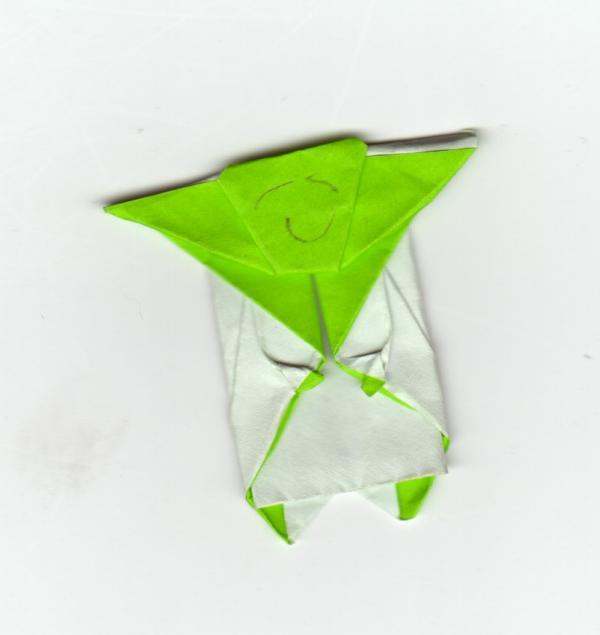 yoda search results origami yoda page 2