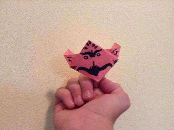 superfolder stookiness origami yoda page 5