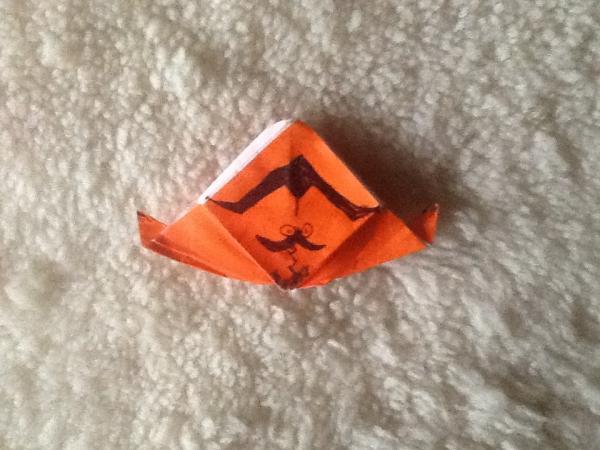 jonahs salacious crumb origami yoda