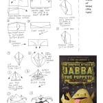 how to fold origami yoda
