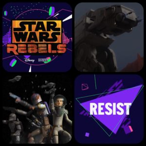 You Guys Are Watching The Final Episodes Of Star Wars Rebels Right