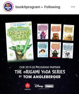 Origami Yoda | Tom Angleberger's Website