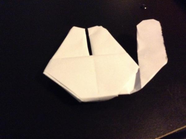 Origami Millennium Falcon Origami Yoda