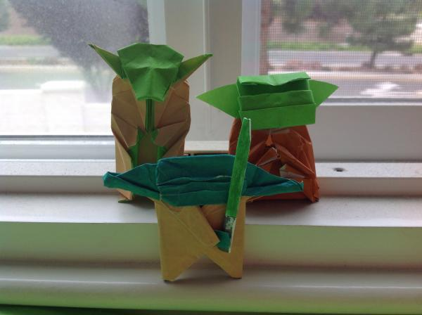 Van Jahnke Search Results Origami Yoda Page 6